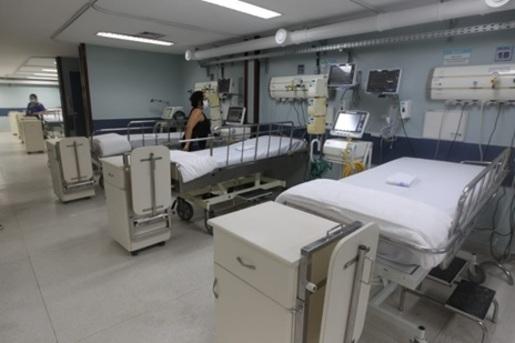 Diretor de hospital volta atrás e desmente declaração  sobre registro de casos de Covid-19