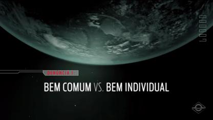 """Documentário """"7 denúncias"""" faz leitura ideológica da pandemia"""