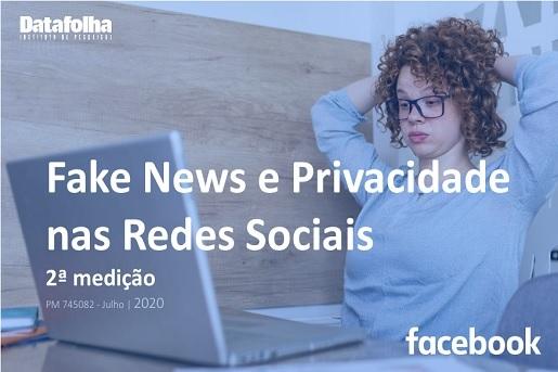 Fake news e privacidade nas redes sociais