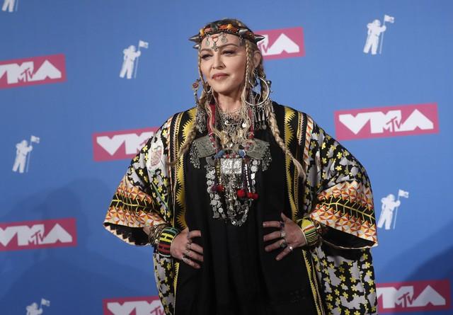 Madonna tem vídeo de apoio a Hidroxicloroquina censurado pelo Instagram?