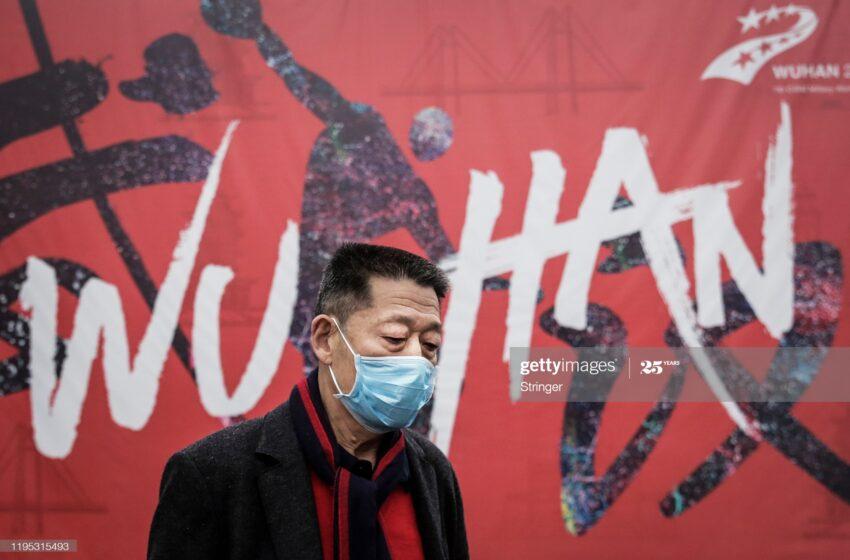 Bilionários chineses aumentaram sua riqueza em 41% durante a pandemia?