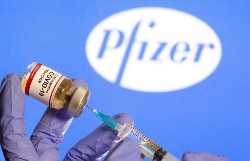 É FALSO que a vacina da pfizer foi a responsável por pelo menos 10 mortes de idosos na Noruega